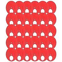 蜂の巣のドアの入り口、耐摩耗性の蜂の巣のドアディスク養蜂用の蜂の巣の入り口のゲートプラスチック(赤)
