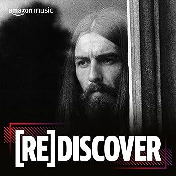 REDISCOVER George Harrison
