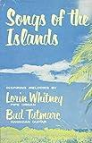 Songs of the Islands -- Spiritual Hawiian Music -- Vinyl LP Record