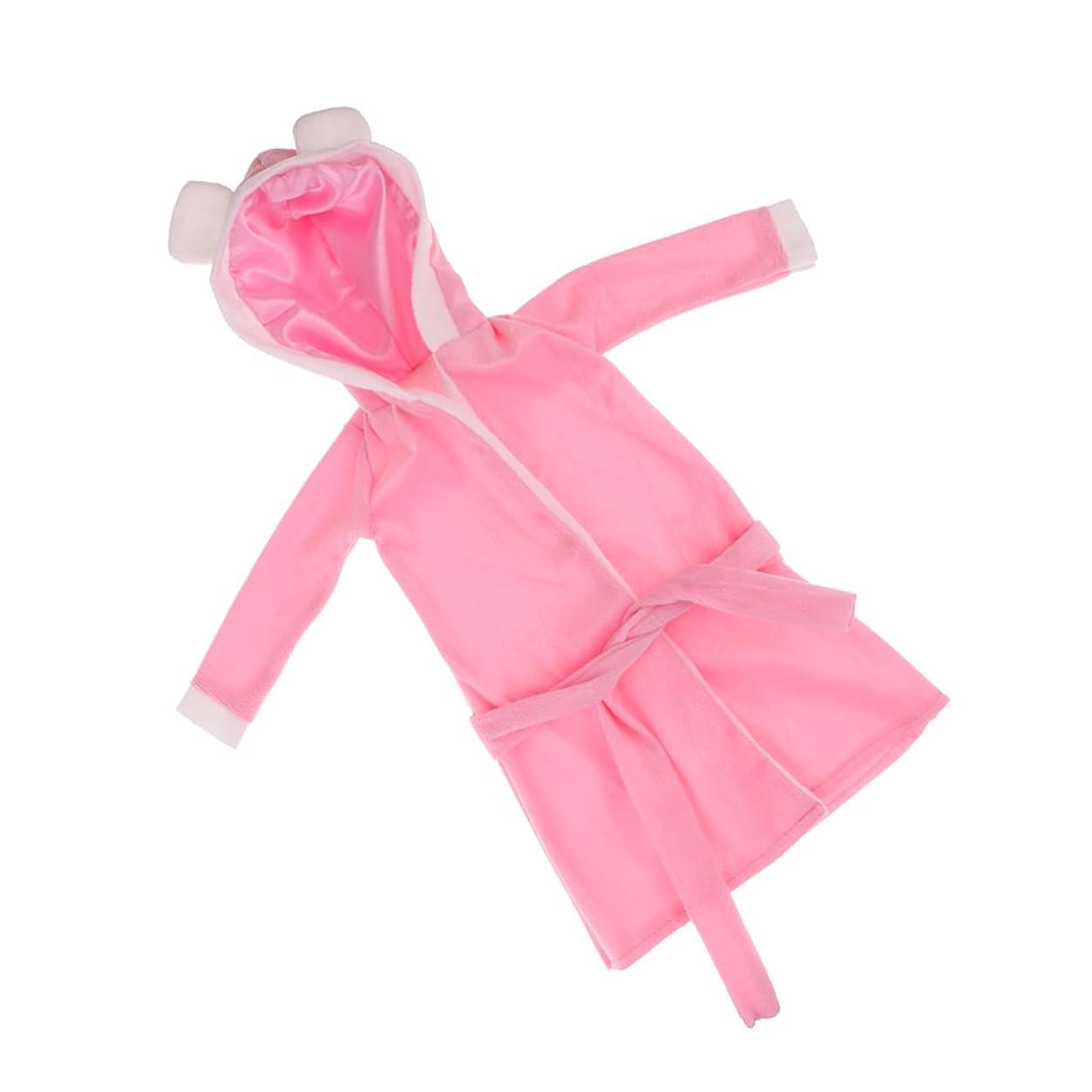令状発生するテーブルを設定する人形服 ハートパジャマ 1/3 Bjdドール人形用 装飾 アクセサリー