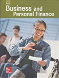 Glencoe Business and Personal Finance, Student Edition (PERSONAL FINANCE (RECORDKEEP))
