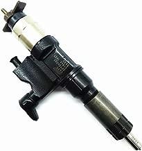YouVbeen Fuel Injector fits for 2001-2007 Isuzu NPR NPR-HD 4HK1 Diesel 095000-5471