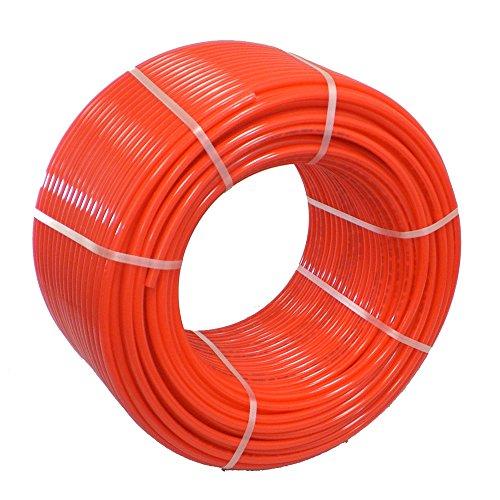 1/2' x 1000 Ft PEX Tubing with Oxygen Barrier/EVOH - Radiant PEX GUY