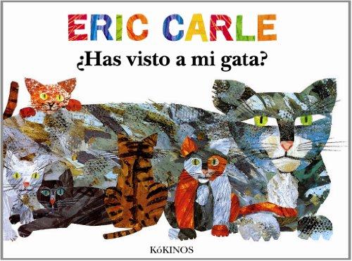 ¿Has visto a mi gata?: Cartonado pequeño