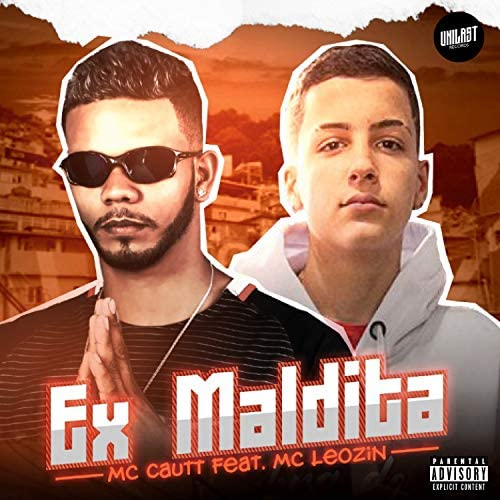 Mc Cautt feat. Mc Leozin