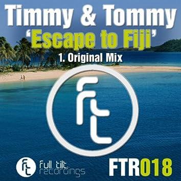Escape To Fiji