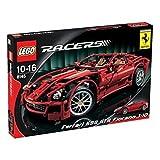 LEGO Racers 8145 :Ferrari 599 [Japan Import]