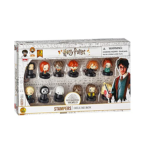 Bizak Harry Potter Sello Pack de 12...