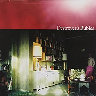 Destroyer's Rubies by DESTROYER (2006-05-03)