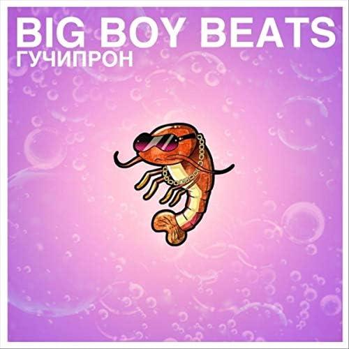 Big Boy Beats