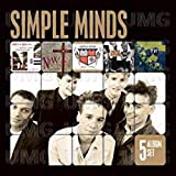 Songtexte von Simple Minds - 5 Album Set