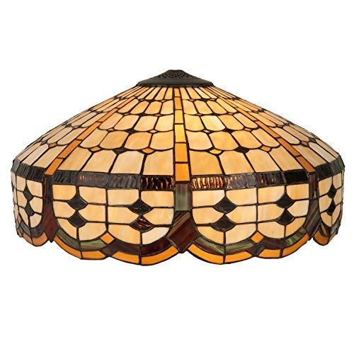 La Casa di Tiffany 5LL-5216 lampenkap, meerkleurig
