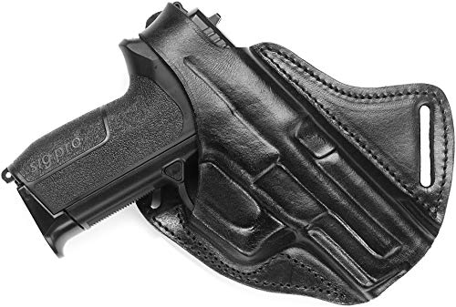 Craft Holsters G 43X Compatible Holster - Cross Draw Holster (131)
