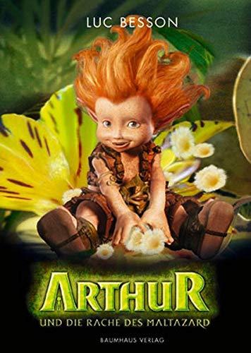 Arthur und die Rache des Maltazard (Baumhaus Verlag)