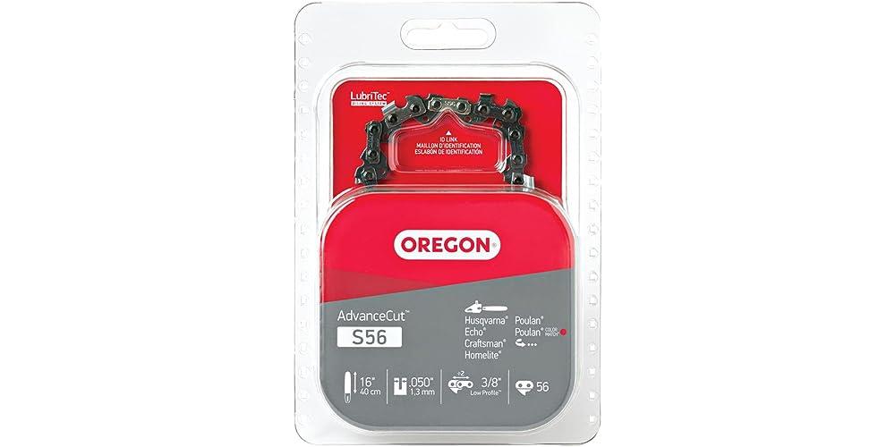 Oregon S56 AdvanceCut