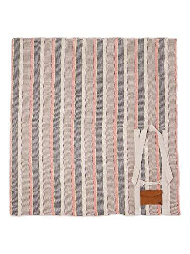 Roxy Old Pines - Beach Blanket - Strandtuch - Frauen - ONE SIZE - Weiss