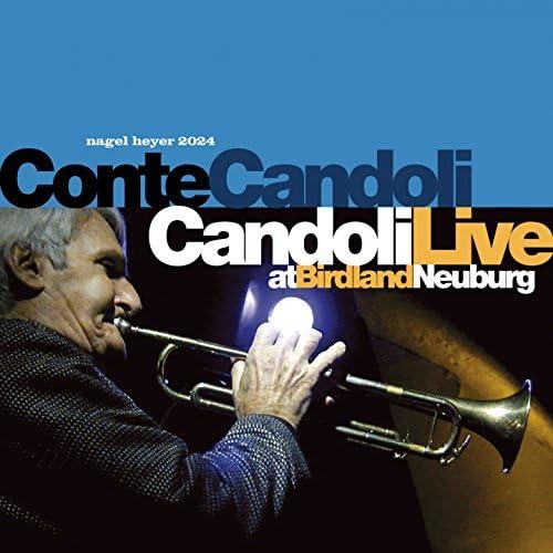 Conte Candoli feat. Bernhard Pichl, Martin Zenker & Rick Hollander