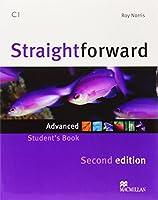 Straightforward 2nd Edition Advanced Level Student's Book