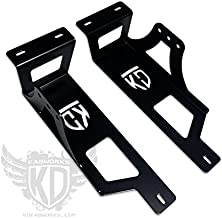 KD Fabworks 2005-2007 Super Duty F250-350 20
