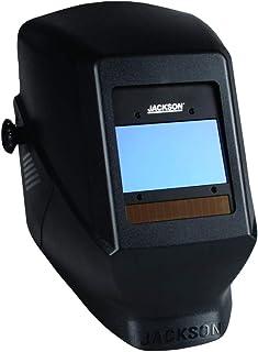 JACKSON SAFETY 46129 Insight Digital Variable Auto Darkening ADF Welding Helmet,HSL-100,..