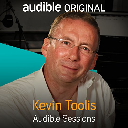Kevin Toolis audiobook cover art