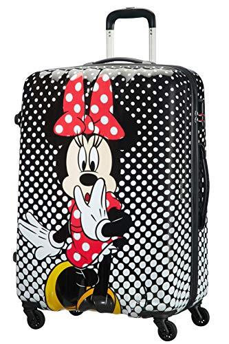 American Tourister Disney Legends Spinner L Valise Enfant, 7