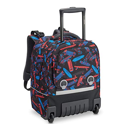 DELSEY PARIS - BACK TO SCHOOL 2020 - SAC A DOS TROLLEY...