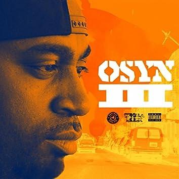 Osyn 3