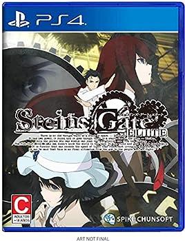 STEINS GATE ELITE - PlayStation 4