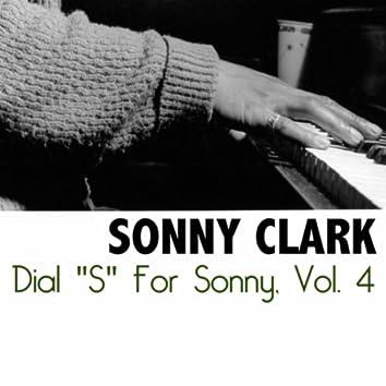 "Dial ""S"" For Sonny, Vol. 4"