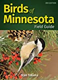 Birds of Minnesota Field Guide (Bird Identification Guides)