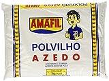 Sour Manioc Starch Amafil- 35.2 oz | Polvilho Azedo Amafil - 1 kg