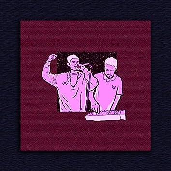 Alas de Papel (Chopped & Screwed) - Single
