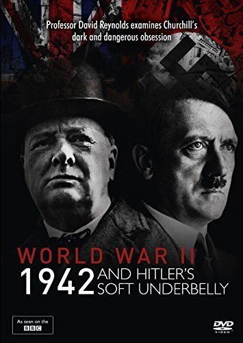 World War Two: 1942 and Hitler's...