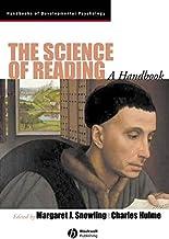 The Science of Reading: A Handbook (Wiley Blackwell Handbooks of Developmental Psychology)