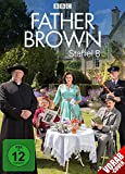 Father Brown Staffel 8 (3 DVDs)