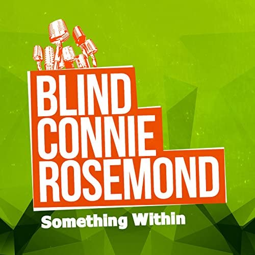 Blind Connie Rosemond