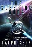 The Sleeping Gods Boxed Set: Books 1 - 2