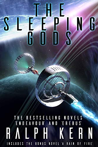 The Sleeping Gods Boxed Set: Books 1 - 2 Kindle Edition by Ralph Kern  (Author)