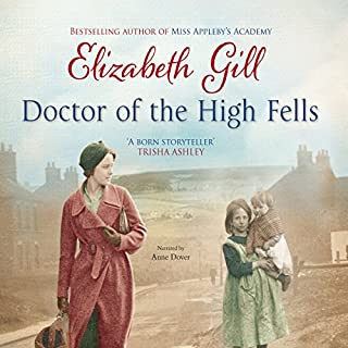 Doctor of the High Fells cover art