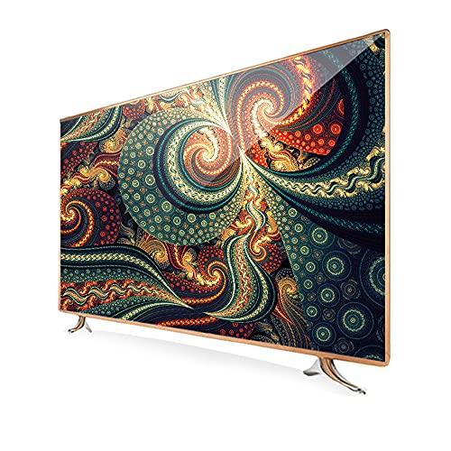 TV ultradelgada TV HD TV LED LCD TV Inteligente TV inalámbrica Internet WiFi TV TV de Pantalla Curva 32 Pulgadas