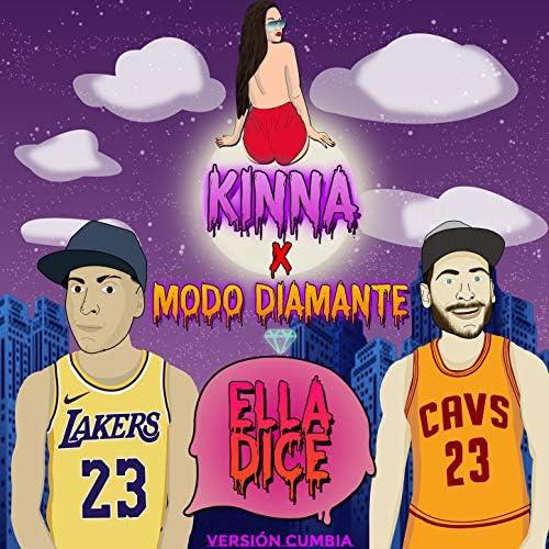 Modo Diamante & Kinna
