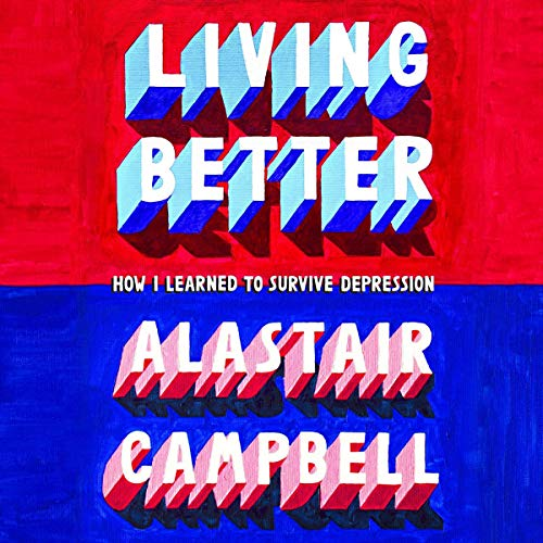 Living Better cover art