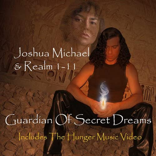 Joshua Michael & Realm 1-11