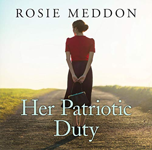 Her Patriotic Duty cover art