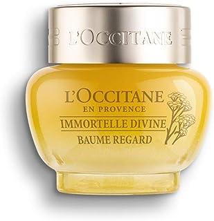 L'Occitane Anti-Aging Immortelle Divine Eye Balm, 15 ml