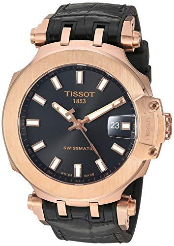 Tissot TISSOT T-RACE T115.407.37.051.00 Orologio automatico uomo