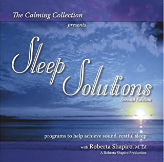 Sleep Solutions The Calming Collection