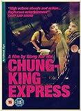 HGVFR Impresión En Lienzo Chongqing Express Movie Poster Cafe Dormitorio Decoración del Hogar Y2C270K 40X60Cm Sin Marco
