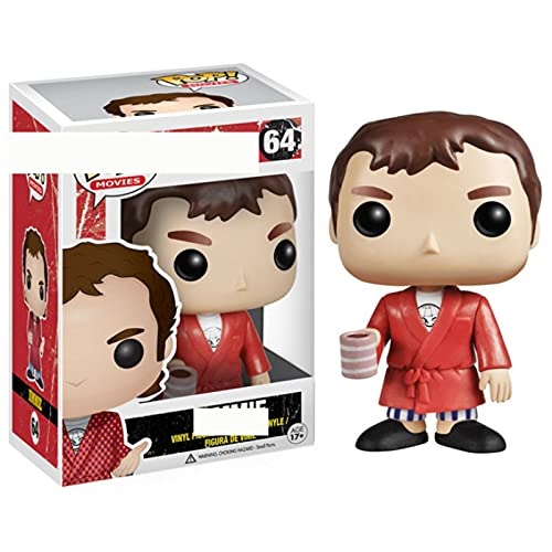 Figuras Pop Pulp Fiction Vinilo # 64 Jimmy Vega Figuras De Acción Colección Pops Decoración Modelo para Niños Juguetes Regalo 10Cm